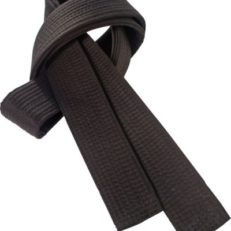 List Black Belt